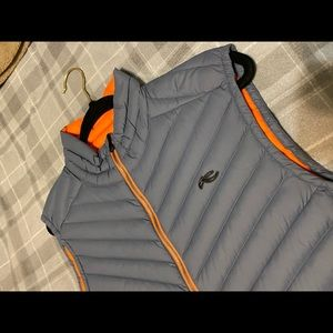 Brand New KJUS vest